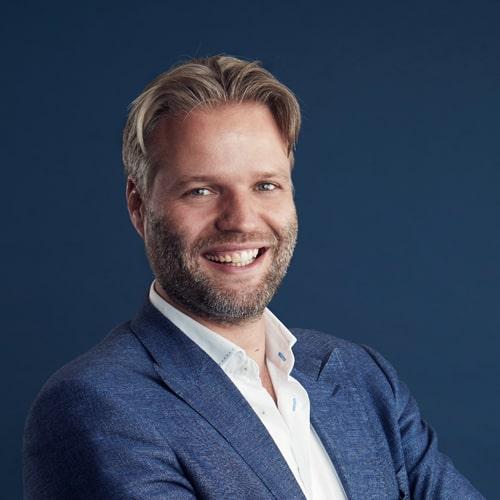 Matthijs van der Eijk