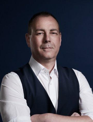 DJ Paul van de Laar