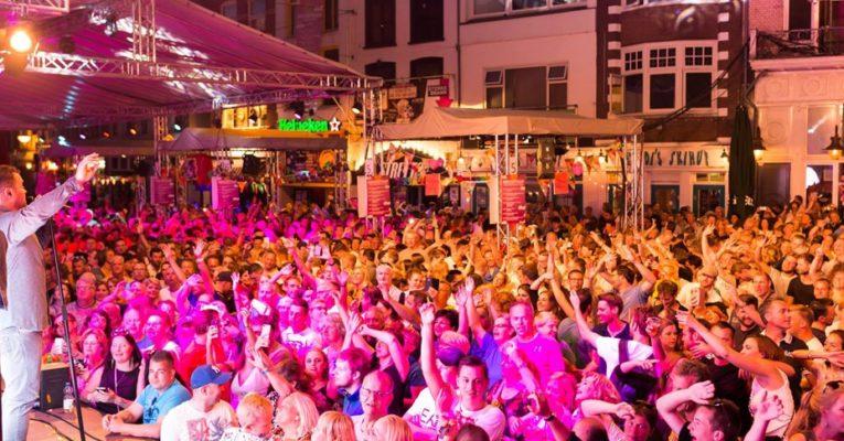 Programmeren voor Vierdaagsefeesten Nijmegen: hoe we blijven vernieuwen