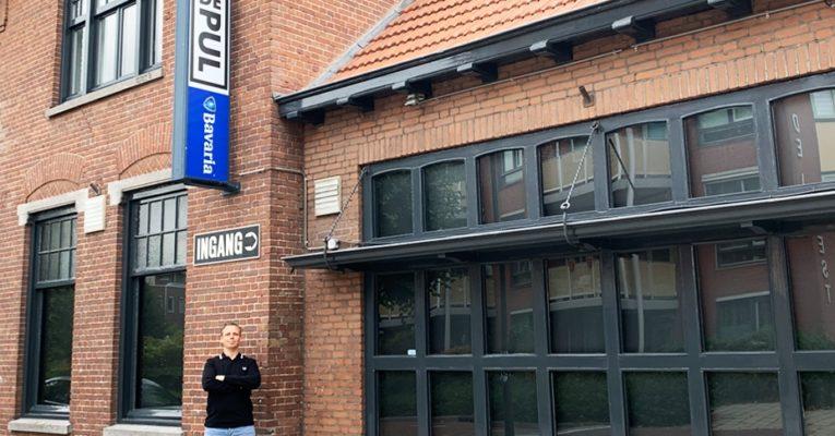 Hugo Berends nieuwe programmeur bij De Pul Uden