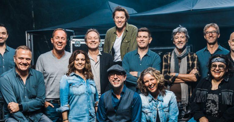 Het succes van de Edwin Evers Band: een feest der herkenning door top muzikanten